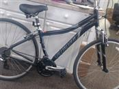 SPECIALIZED BICYCLE Hybrid Bicycle CROSSROAD SPORTS